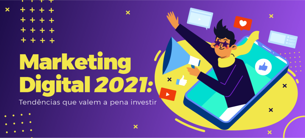 Marketing Digital 2021