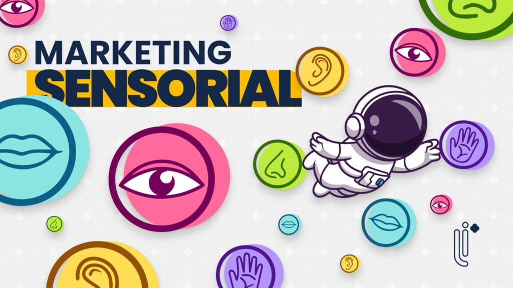 o que é marketing sensorial